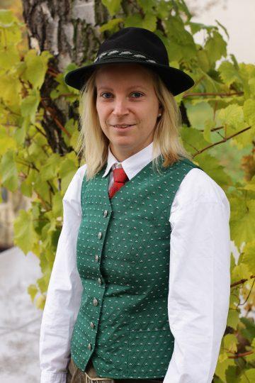 Andrea Kickingereder