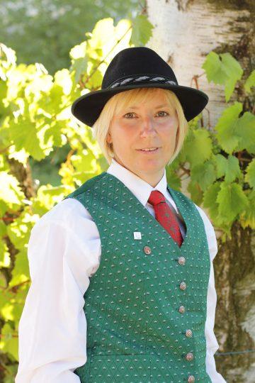 Birgit Schneeberger
