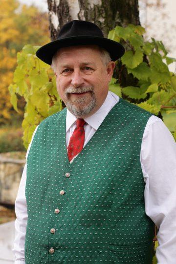 Franz Lindinger