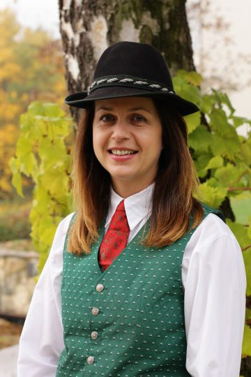 Ingrid Würzl