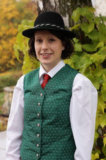 Johanna Oberpeilsteiner