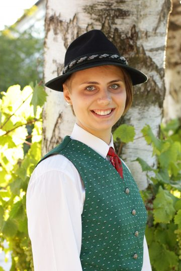 Kathrin Reisinger