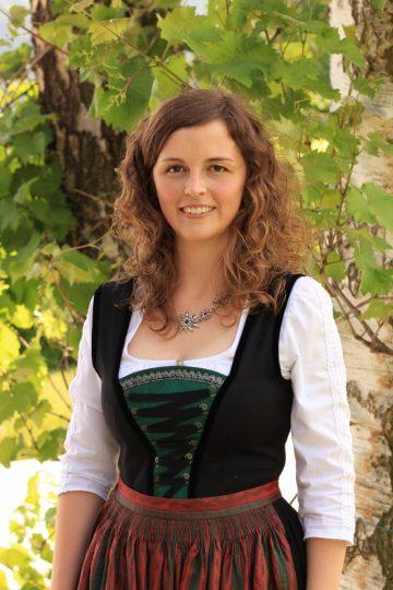 Andrea Eckerstorfer